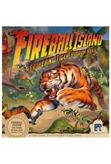 Restoration Games Fireball Island : Crouching Tiger, Hidden Bees ! [anglais]