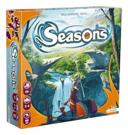 Libellud Seasons [français]