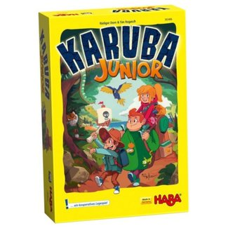 Haba Karuba - Junior [Multi]