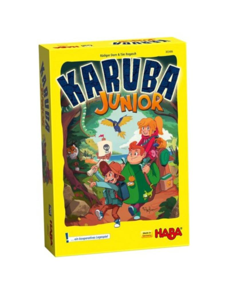 Haba Karuba - Junior [multilingue]