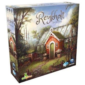Renegade Game Studios Reykholt [French]