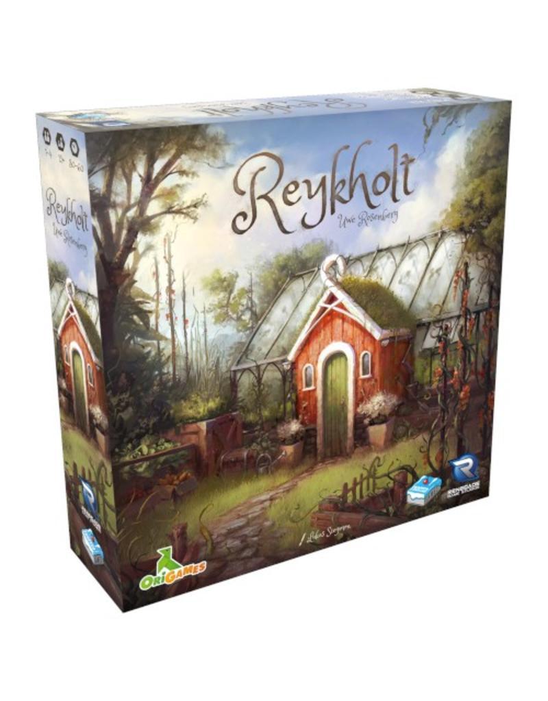 Renegade Game Studios Reykholt [français]