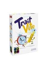 Brain Games Trait Vite [français]