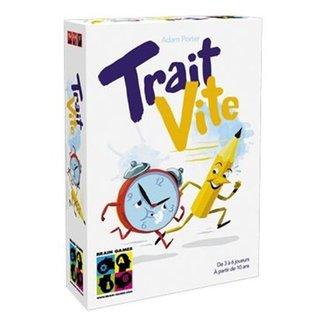 Brain Games Trait Vite [French]