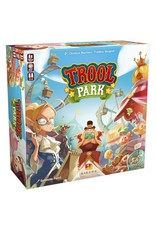 Ankama Trool Park [multilingue]