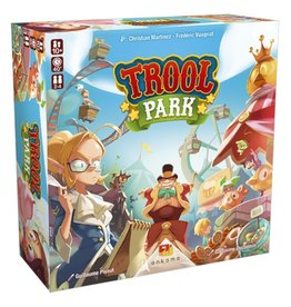 Ankama Trool Park [multilingue]