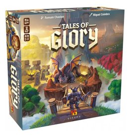 Ankama Tales of Glory [multilingue]