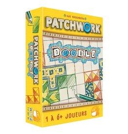 Funforge Patchwork - Doodle [français]