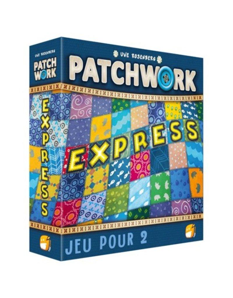 Funforge Patchwork - Express [français]