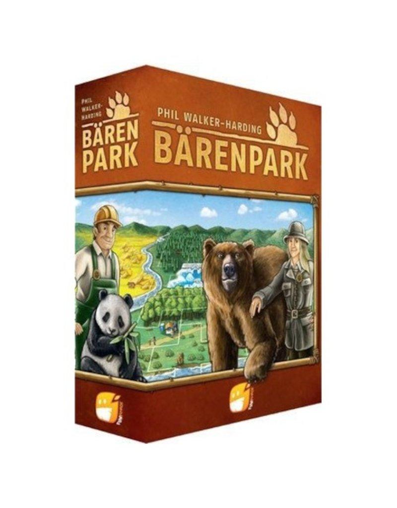 Funforge Bärenpark [français]