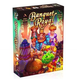 Bankiiiz Éditions Banquet Royal [français]