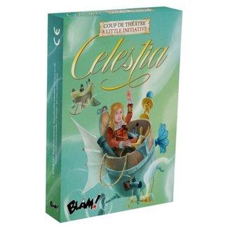 BLAM ! Celestia : Coup de théâtre [French]