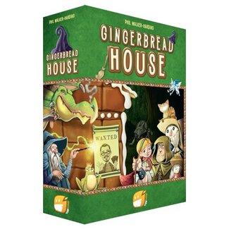 Funforge Gingerbread House [français]
