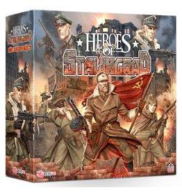 Devil Pig Games Heroes of Stalingrad [français]