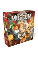 Holy Grail Games Museum [français]