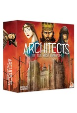 Renegade Game Studios Architects of the West Kingdom [anglais]