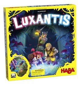 Haba Luxantis [multilingue]