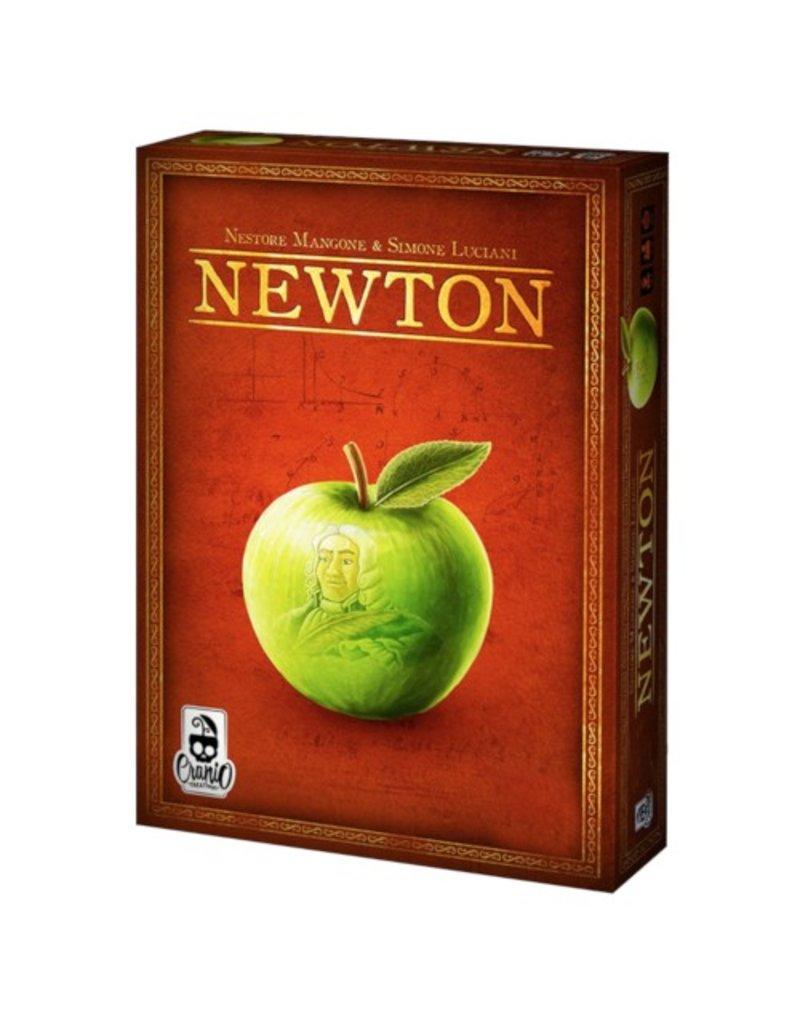 Cranio Creations Newton [français]