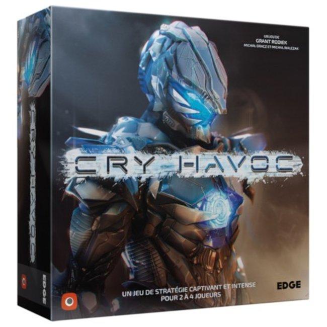 EDGE Cry Havoc [français]
