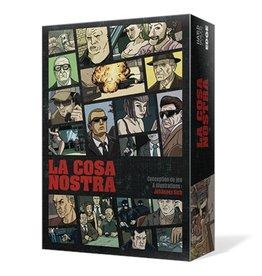 EDGE La Cosa Nostra [français]