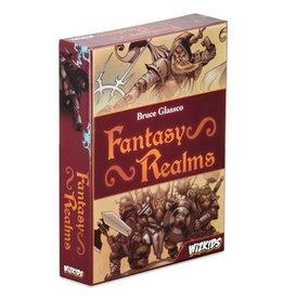 WizKids Fantasy Realms [français]