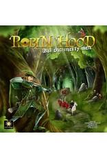 Final Frontier Games Robin Hood and the Merry Men [anglais]