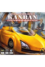 Stronghold Games Kanban - Driver's Edition [anglais]