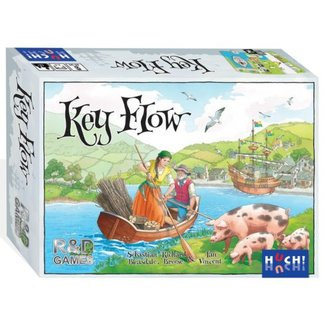 HUCH! Key Flow [Multi]
