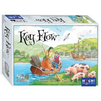 HUCH! Key Flow [multilingue]