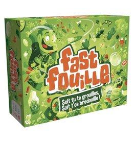 Cocktail Games Faste Fouille [français]