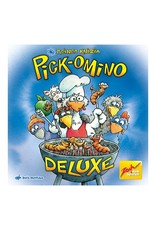 Zoch Zum Spielen Pick-omino - Deluxe [multilingue]