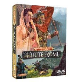 Z-Man Pandemic - La chute de Rome [français]