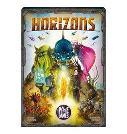 Pixie Games Horizons [français]