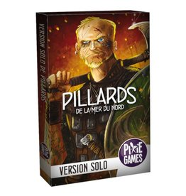 Pixie Games Pillards de la Mer du Nord : Version solo [français]