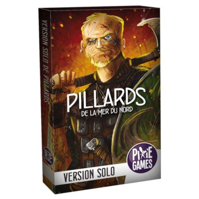 Pixie Games Pillards de la Mer du Nord : Version solo [French]