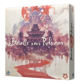 Fantasy Flight Games Bataille pour Rokugan [français]