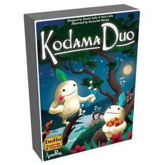 Indie Boards & Cards Kodama - Duo [English]