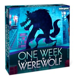Bézier Games One Week Ultimate Werewolf [anglais]
