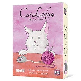 AEG Cat Lady [français]