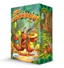 Sphere Games Mini Fourmidable [français]