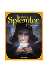 Space Cowboys Splendor : Cities of Splendor [multilingue]