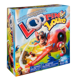 Spin Master Loopin' Louie [multilingue]