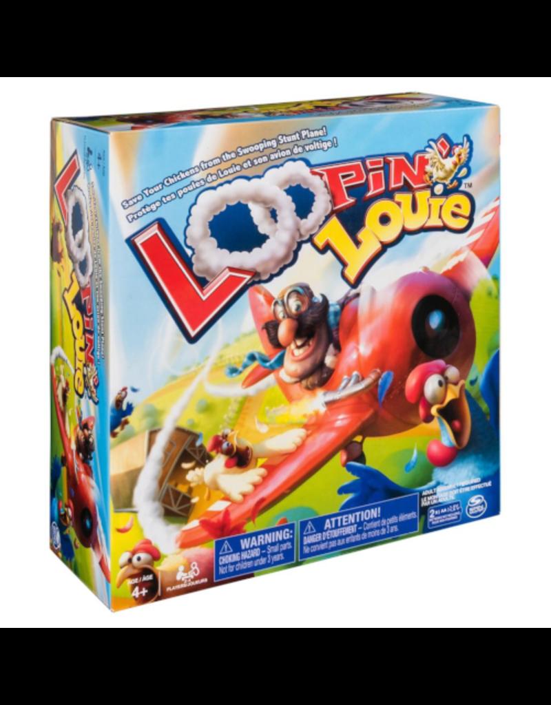 Spin Master Loopin' Louie [multilingue]