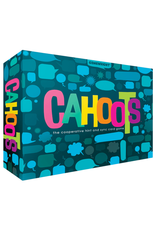 Gamewright Cahoots [anglais]