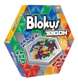 Mattel Games Blokus - Trigon [multilingue]