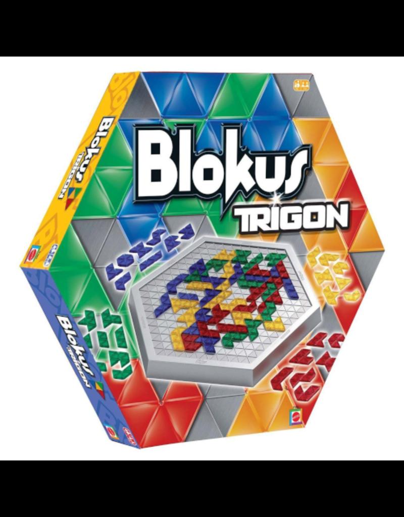 Mattel Games Blokus - Trigon [multilingue]