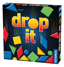 Kosmos Drop It [anglais]