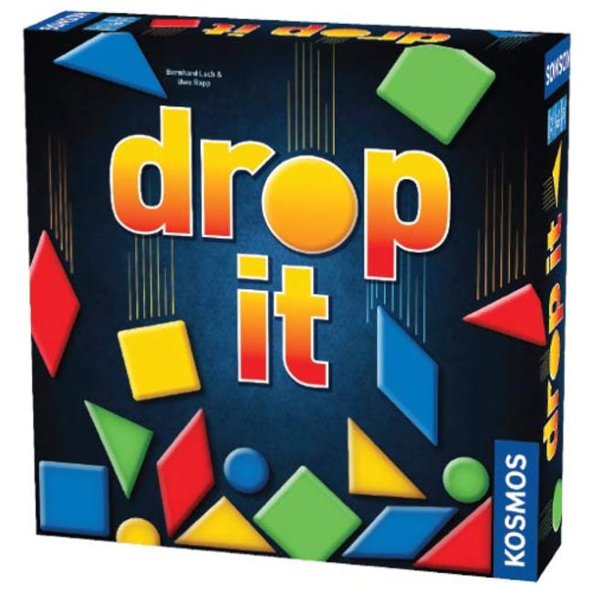 Kosmos Drop It [anglais]