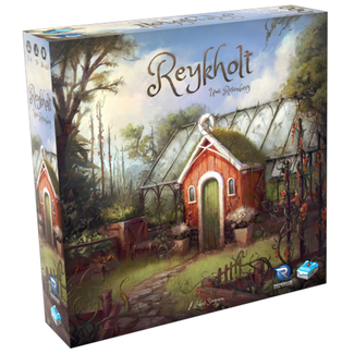 Renegade Game Studios Reykholt [English]