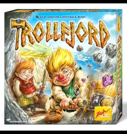 Zoch Zum Spielen Trollfjord [multilingue]